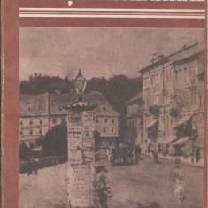Cezar Petrescu - Oras patriarhal - 18921 - Roman