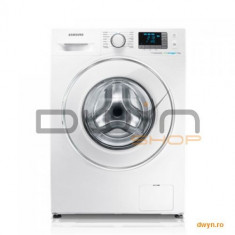 Masina de spalat Samsung WF70F5E5W2W - Masini de spalat rufe