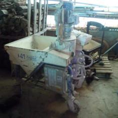 Masina de tencuit pft g4 380v