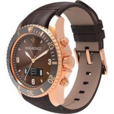 Smartwatch MyKronoz ZeClock Premium Auriu