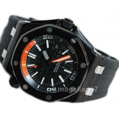 Royal Oak Offshore Diver Automatic ! ! ! Calitate Premium ! - Ceas barbatesc, Lux - sport, Mecanic-Automatic, Inox, Cauciuc, Data