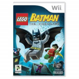 LEGO Batman: The Videogame Wii - Jocuri WII, Actiune, 3+