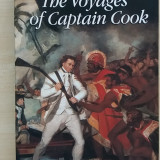 James Cook – The Voyages of Captain Cook (Wordsworth Classics, 1999)