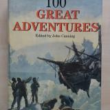 John Canning – 100 Great Adventures (Bounty Books, 2003)