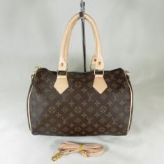 Geanta dama LV Louis Vuitton+CADOU, Culoare: Din imagine, Marime: Mare
