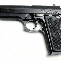 CyberGun Taurus PT92 arma airsoft pusca pistol aer comprimat sniper shotgun