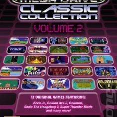 SEGA Mega Drive Classic Collection Volume 2 PC - Jocuri PC Sega, Arcade