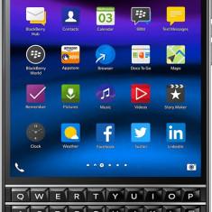 Telefon Blackberry Passport, Negru, Neblocat