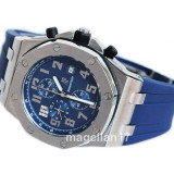 Royal Oak Chronograph Blue ! ! ! Calitate Premium !