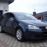 Volkswagen Golf 2.0 TDI Sportline, An Fabricatie: 2006, Motorina/Diesel, 167300 km, 1968 cmc