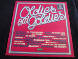 Various - Oldies But Goldies _ vinyl , LP  _ Decca (Germania), VINIL