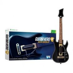 Chitara wireless Guitar Hero Live Xbox 360, Controller
