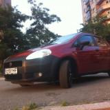 Fiat Grande Punto, An Fabricatie: 2007, Benzina, 130000 km, 1400 cmc