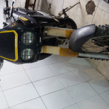 Gilera Rc 125 Cross