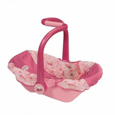 Set Baby Annabell: scoicasi Papusa Zapf Creation cu functii si accesorii, NOI - OKAZIE, Plastic, Fata