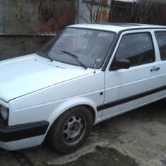 Wv golf 2 stare buna, An Fabricatie: 1990, Benzina, 275 km, 1270 cmc