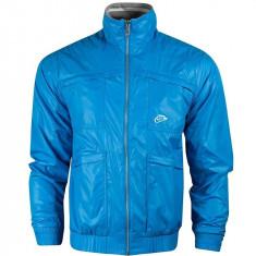 Jacheta Nike Wet Look Albastru XL - Jacheta barbati