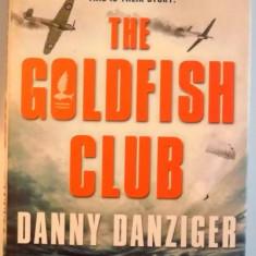 THE GOLDFISH CLUB de DANNY DANZIGER , 2012