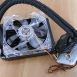 Cooler CPU Cooler Master Seidon 120M Pentru AMD.