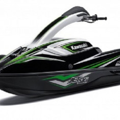 Skijet Kawasaki SX-R 2017, Benzina, Numar motoare: 1, Dealer