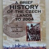 Petr Cornej, Jiri Pokorny – A brief history of the Czech Lands to 2004