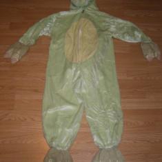 Costum carnaval serbare dinozaur pentru copii de 7-8 ani, Marime: Masura unica, Culoare: Din imagine