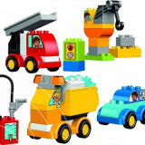 LEGO® DUPLO® my first cars 10816