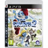 The Smurfs 2 PS3 - Jocuri PS3