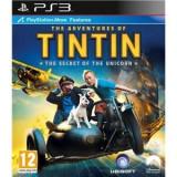 The Adventures of Tintin The Secret of the Unicorn PS3 - Jocuri PS3