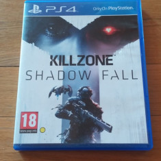 PS4 Killzone Shadow fall joc original / by WADDER - Jocuri PS4, Shooting, 16+, Single player