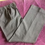 Pantaloni dama MARELLA by MAX MARA, mas. 42, Culoare: Din imagine, Lungi