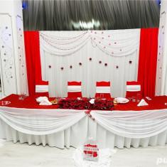 Aranjamente nunta - Decoratiuni nunta