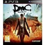 DmC Devil May Cry PS3 foto