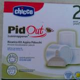 Kit indepartare paduchi Chicco
