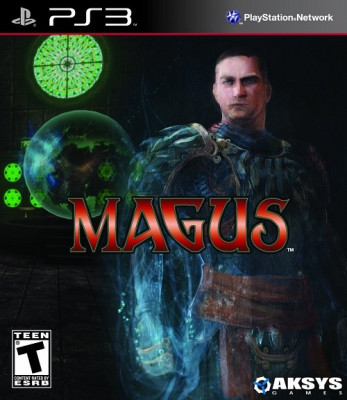 Magus PS3 foto
