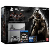 Consola PlayStation 4 Sony Limited Edition + Batman: Arkham Knight PS4