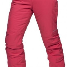 Pantaloni Ski Trespass Solitude Coral Blush M - Echipament ski Trespass, Femei