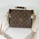 Geanta dama maro LV Louis Vuitton+CADOU, Culoare: Din imagine, Marime: Medie
