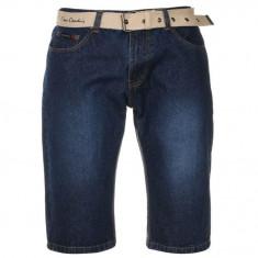 Pantaloni scurti Pierre Cardin, M, Albastru