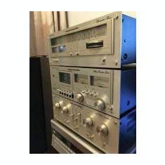 Linie Marantz Vintage Superba Model deosebit - Amplificator audio