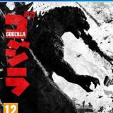 Godzilla PS4 - Jocuri PS4, Actiune, 12+