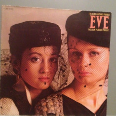 THE ALAN PARSONS PROJECT - EVE (1979/ARISTA REC/RFG) - Vinil/Vinyl/IMPECABIL(NM) - Muzica Rock