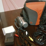 Camera video Panasonic VDR D220