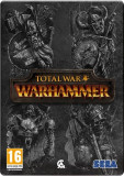 Total War: Warhammer Limited Edition PC, Actiune, 16+
