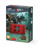 Consola Nintendo New 3DS XL Monster Hunter Generations Edition, Nintendo 3 DS
