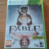 JOC XBOX 360 Fable anniversary / by WADDER - Jocuri Xbox 360, Actiune, 16+, Single player