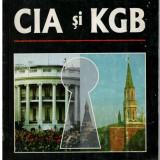 Intre CIA si KGB - Autor(i): V. P. Borovicka