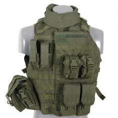 Vesta Interceptor Body Armour Olive