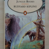 Rudyard Kipling – The Jungle Books (Penguin Books, 1994)