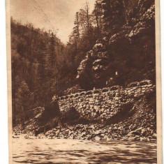CPI (B8188) CARTE POSTALA - VALEA JIULUI, RPR - Carte Postala Oltenia dupa 1918, Circulata, Fotografie